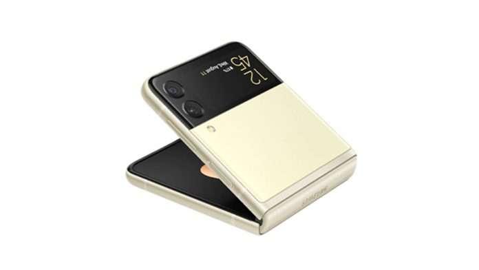 Samsung Galaxy Flip3