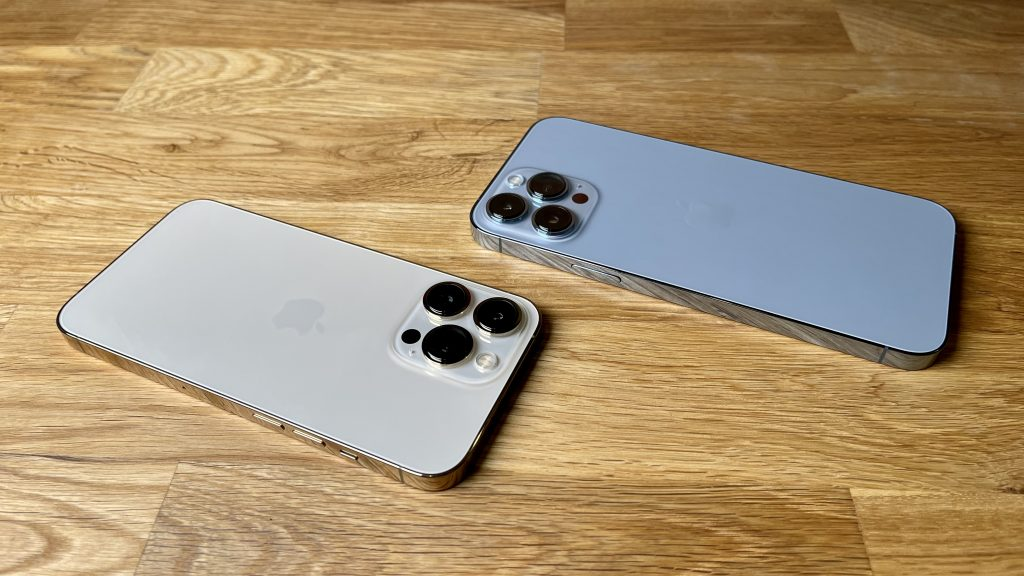 iPhone 13 Pro and Pro Max review 2